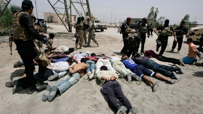 ЮНЕСКО: разрушение монументов вПальмире— это военное правонарушение