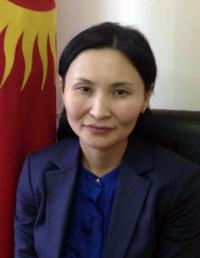 Image result for Mirgul Moldoisaeva